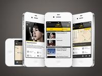 iPhone App for UW World Series