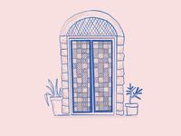 Illustration - Twigs & Tales