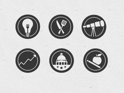 Ifma icons