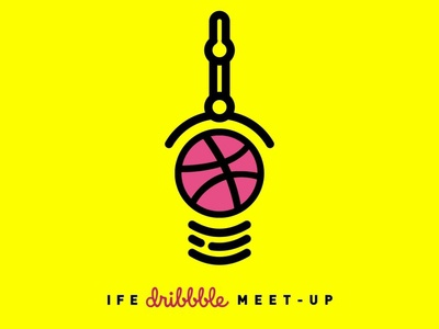 Ife Dribbble Meetup