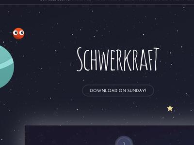 Download on Sunday schwerkraft max website stars