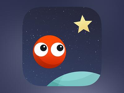 iTunes Artwork schwerkraft app icon ios 7 max final artwork