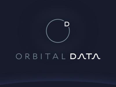 Orbital Data orbital data mallory space logo