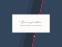 Designer · Developer · Visionary Directory
