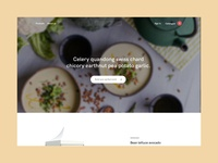 Event Rental Website