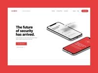 SOS2US Marketing Website