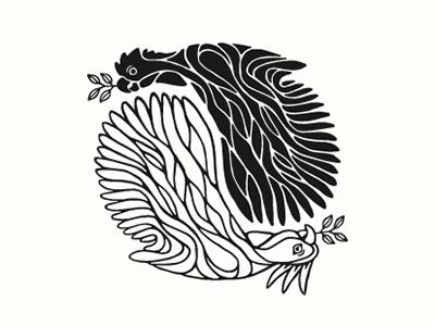 Ying Yang Cockatoo's