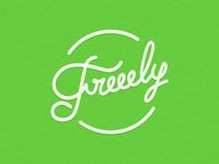 Freeely Logotype