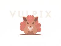 Pokeminimal #037 Vulpix