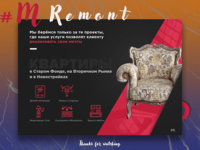 #M Remont commercial offer presentation