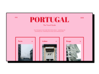 — Portugal. The Travel Guide
