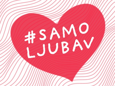 #samoljubav logo