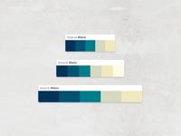 Kolorat Color Palette