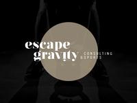 escape gravity – ConsLogo