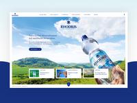 Rhodius Mineralwasser
