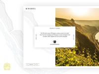 Weingut Knebel - Website Relauch