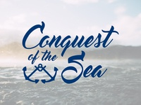 Conquest of the Sea
