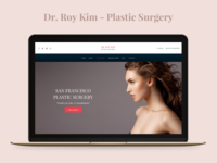 Dr. Roy Kim - Plastic Surgery