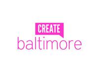 Create Baltimore Logo Idea