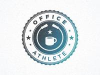 Office Athelete