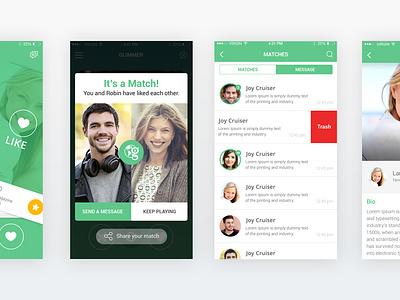 viteza dating cp mai întâi dating site- ul stau afară