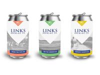 Links Brewing