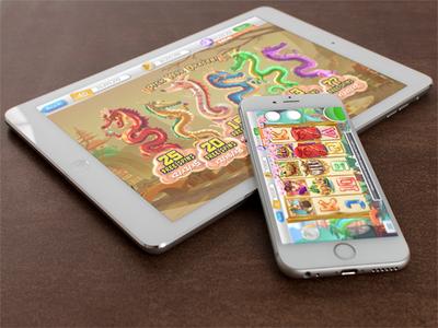 Dragons Wealth Screenshots