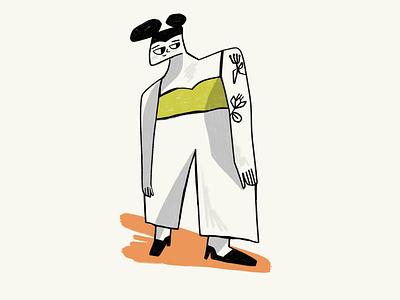 Hey you heythere procreate digitalart women lady character textures characterdesign digitalillustration colourful design illustrator illustration