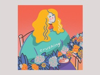 Crushing — Julia Jacklin