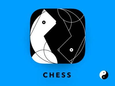 Chess App Icon ♞