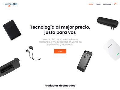 Tech retail - Product Design woocommerce wordpress development branding web design product design