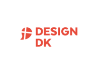 Draft for designdk's logo