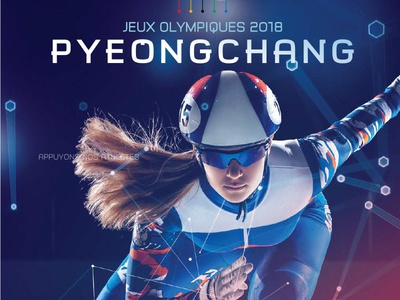 Campagne Pyeongchang