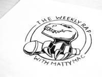 Inked – Mascot/Logo Series 2