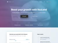Youland homepage v2b