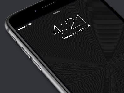 Carbon parallax wallpaper for iPhone 6 wallpaper iphone 6 minimal parallax