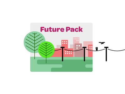Future Pack