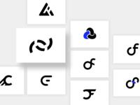Cf Logos