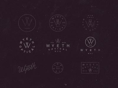 Wyeth Alt Logos