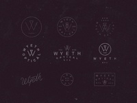 Wyeth Alt Logos