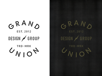 Revsion logo design identity wip texture progress process
