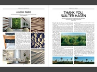 Lush Luxury Magazine Spring 2013 – Interior Design, Luxury Golf