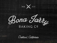 Bona Jarry Baking Co.