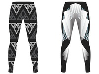 Leggings Designs