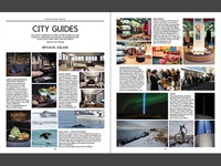 Lush Luxury Magazine Winter 2012 – Reykjavik, Iceland