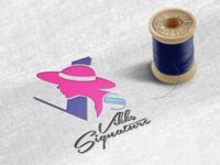Logo icon / brand identity