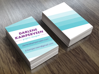 10-Minute Business Card