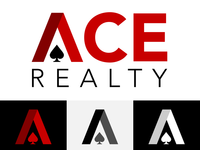 Logo Reimagined: Ace Realty