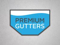 Logos Reimagined: Premium Gutters