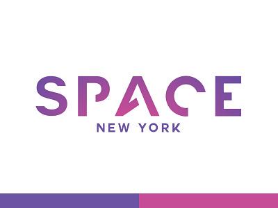 #ThirtyLogos Day 01 - Space pantone logo design space logo thirty logos space